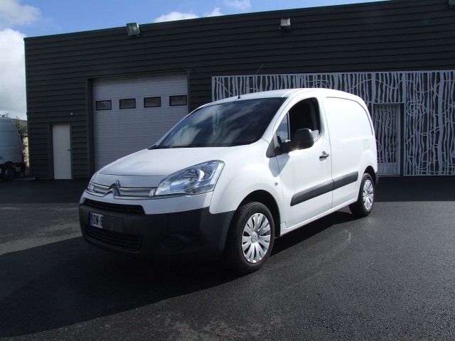 BERLINGO ESSENCE 1.6 100 CV CONFORT