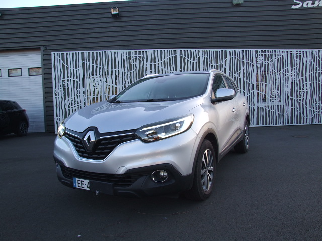 KADJAR DCI 110 CV BUSINESS
